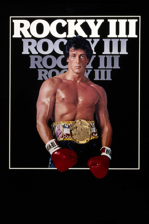 Rocky III, 1982