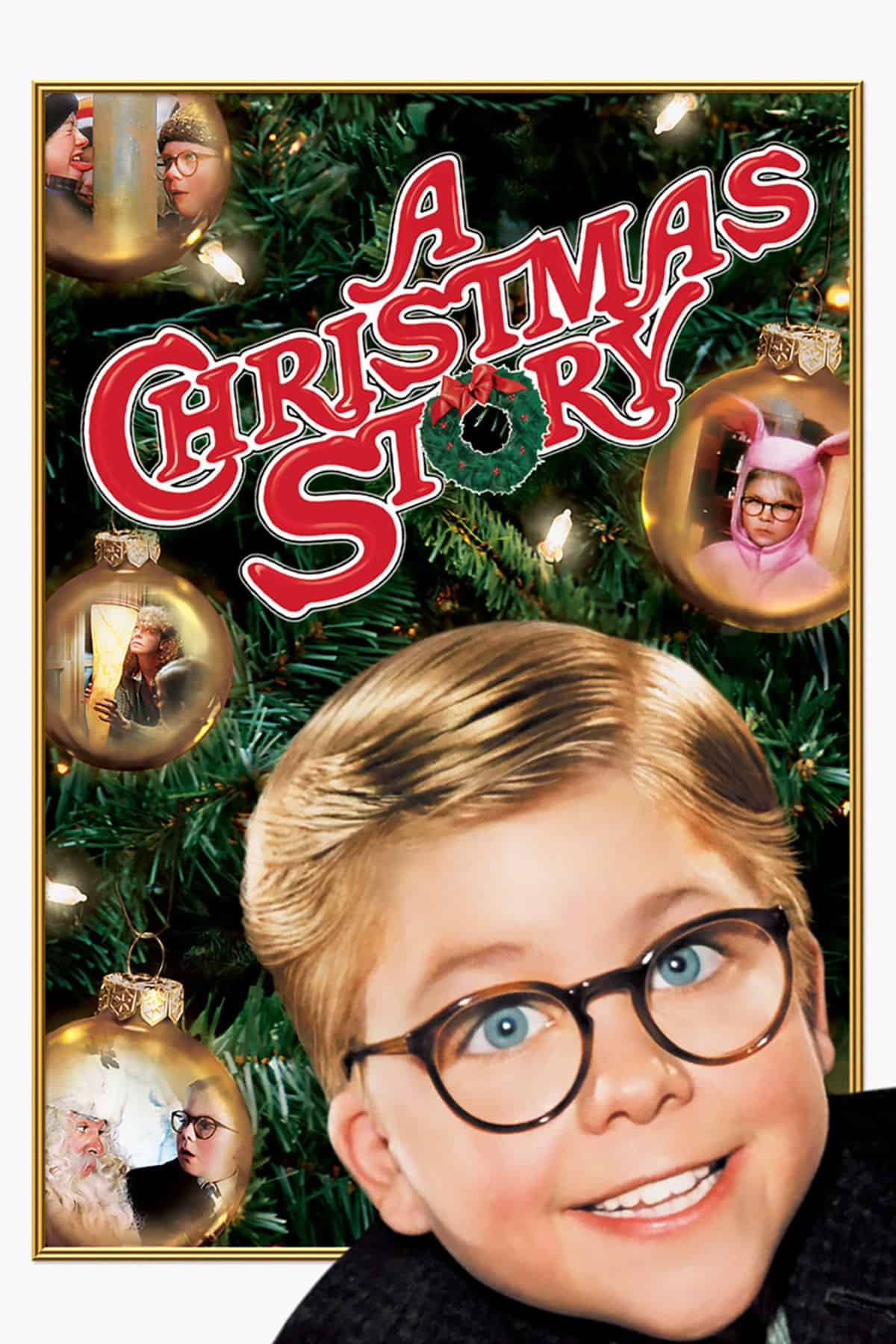 A Christmas Story, 1983