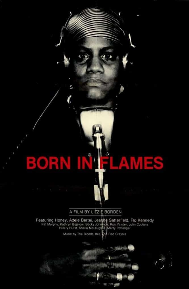 Born in Flames, 1983