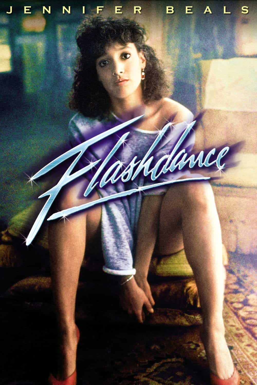 Flashdance, 1983