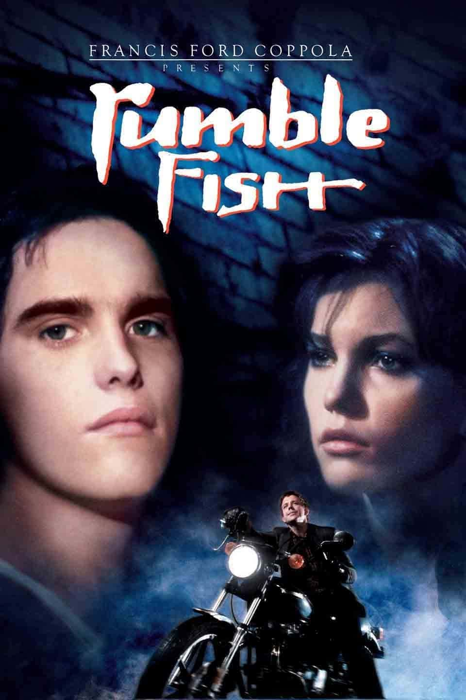 Rumble Fish, 1983