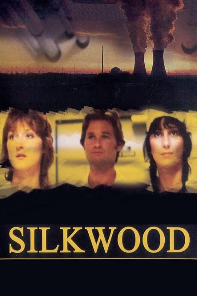 Silkwood, 1983