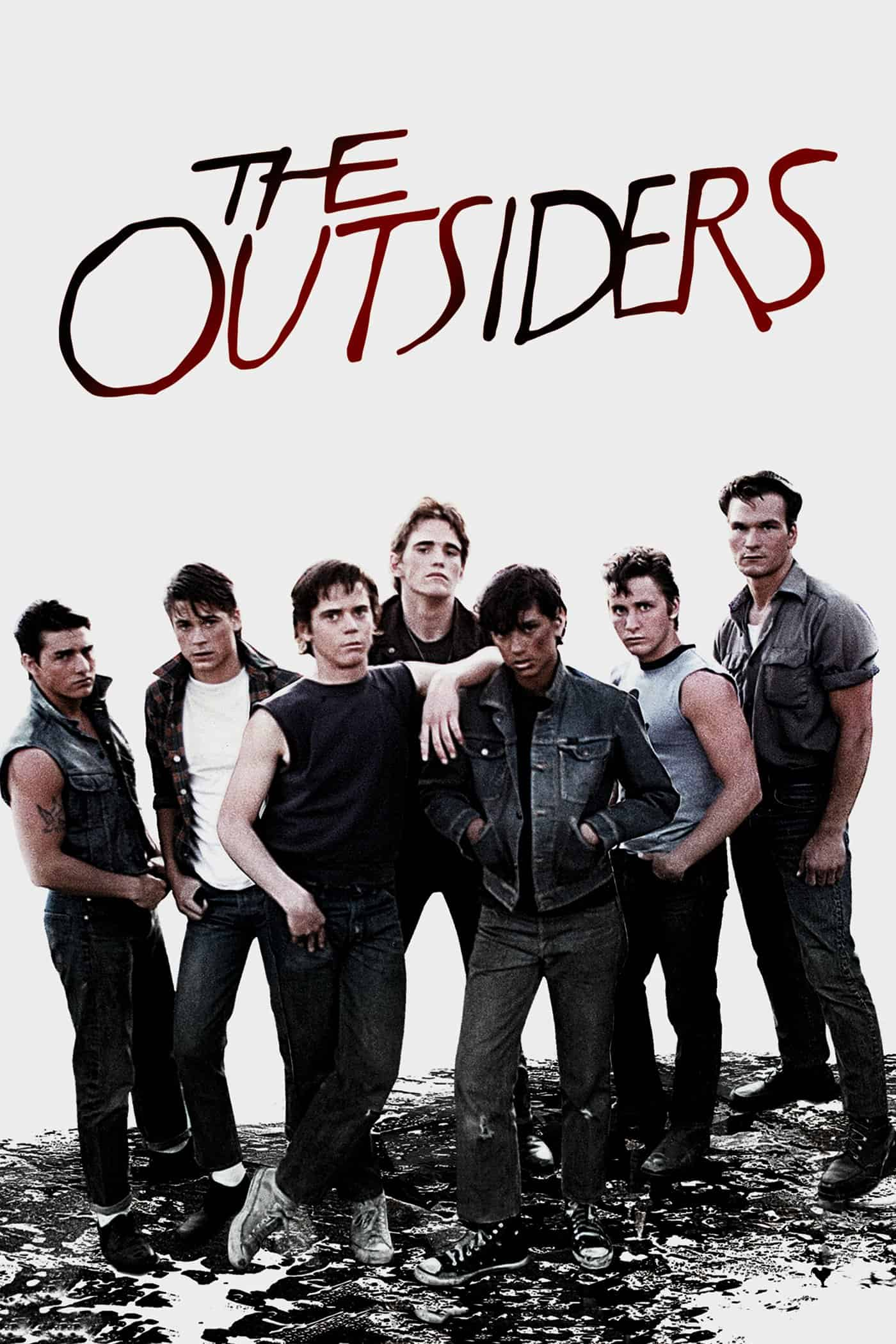 The Outsiders, 1983