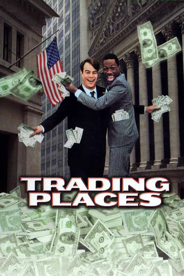 Trading Places, 1983