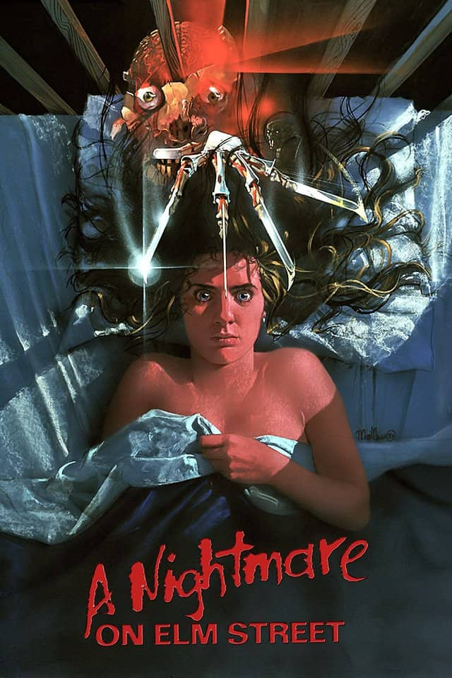 A Nightmare on Elm Street, 1984