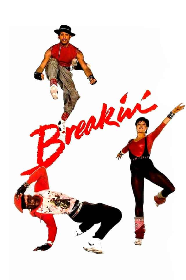 Breakin', 1984