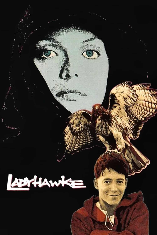 Ladyhawke, 1985