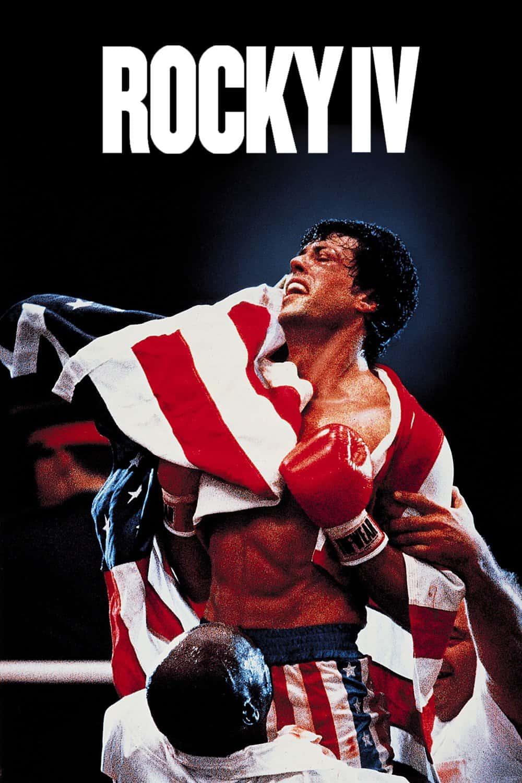 Rocky IV, 1985