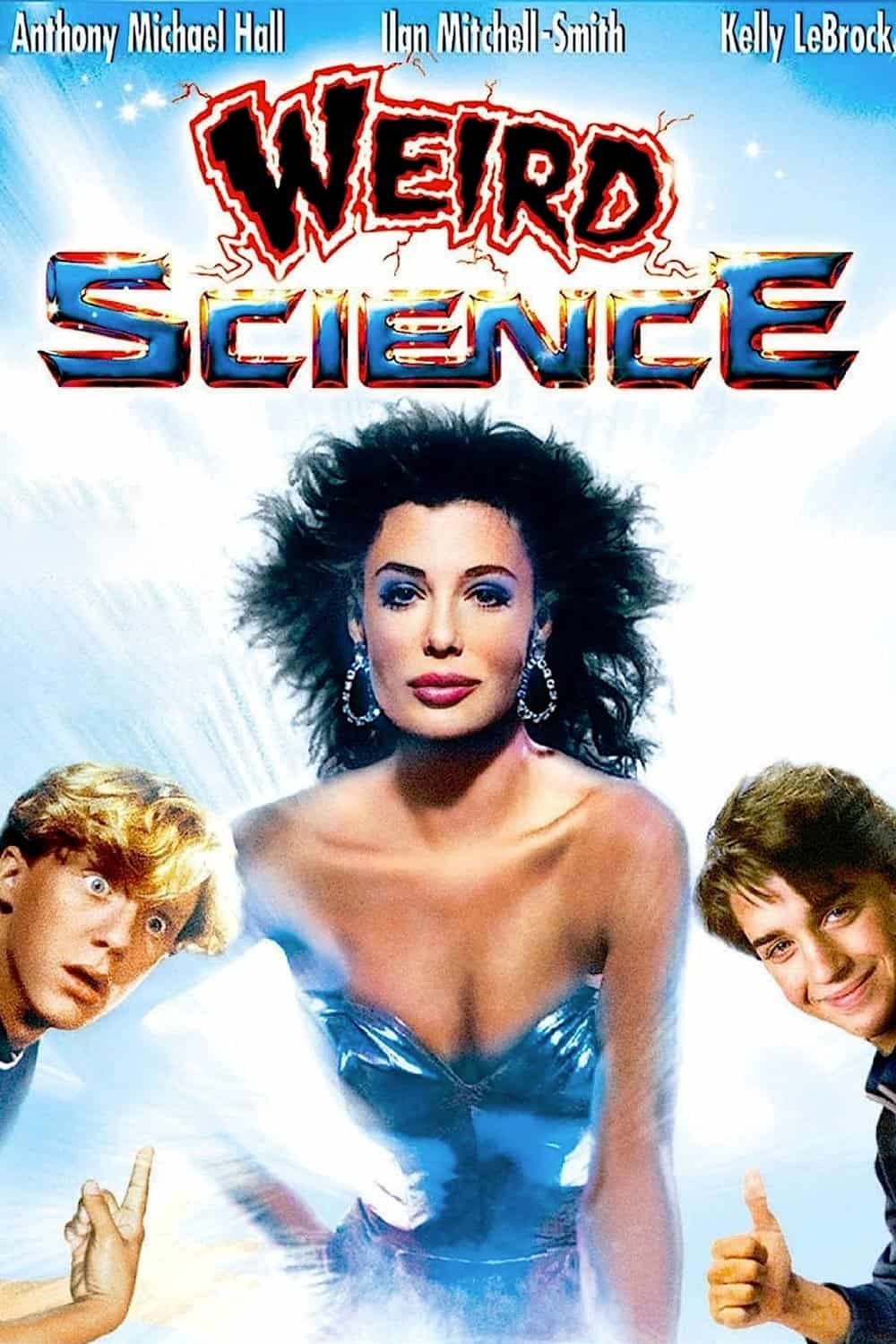 Weird Science, 1985