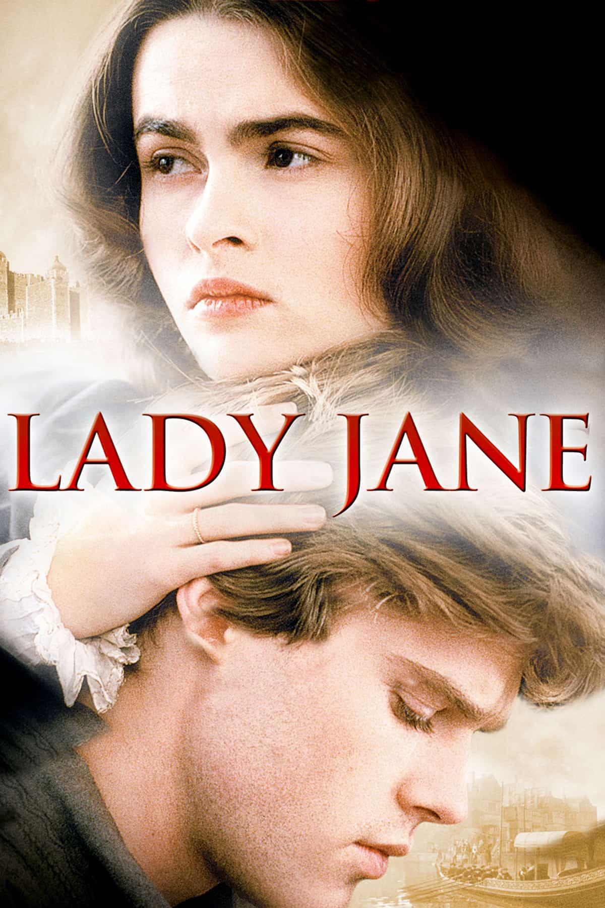 Lady Jane, 1986