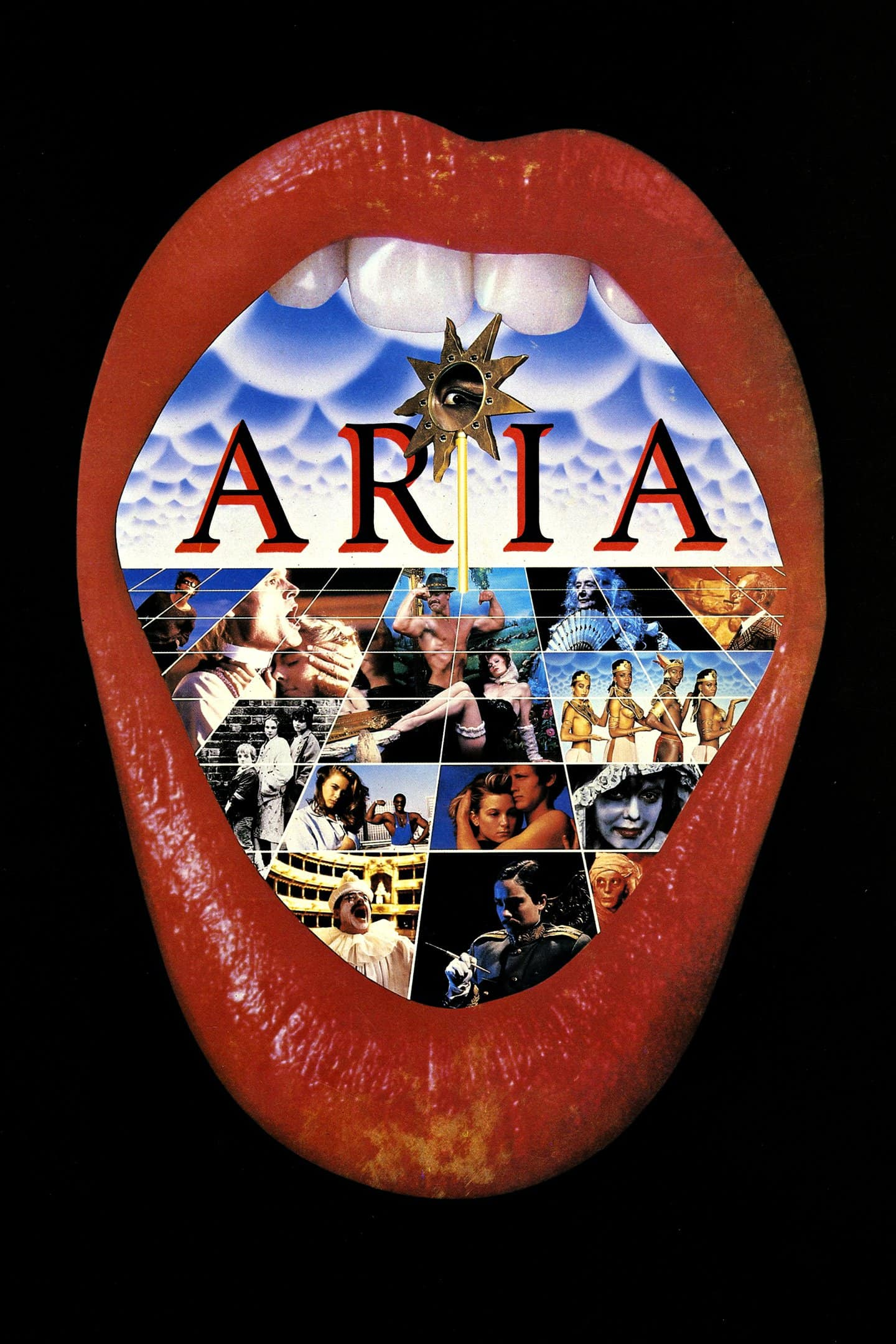 Aria, 1987