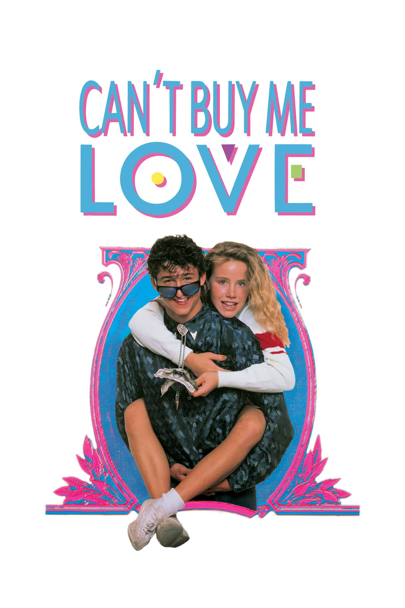 Can't Buy Me Love, 1987