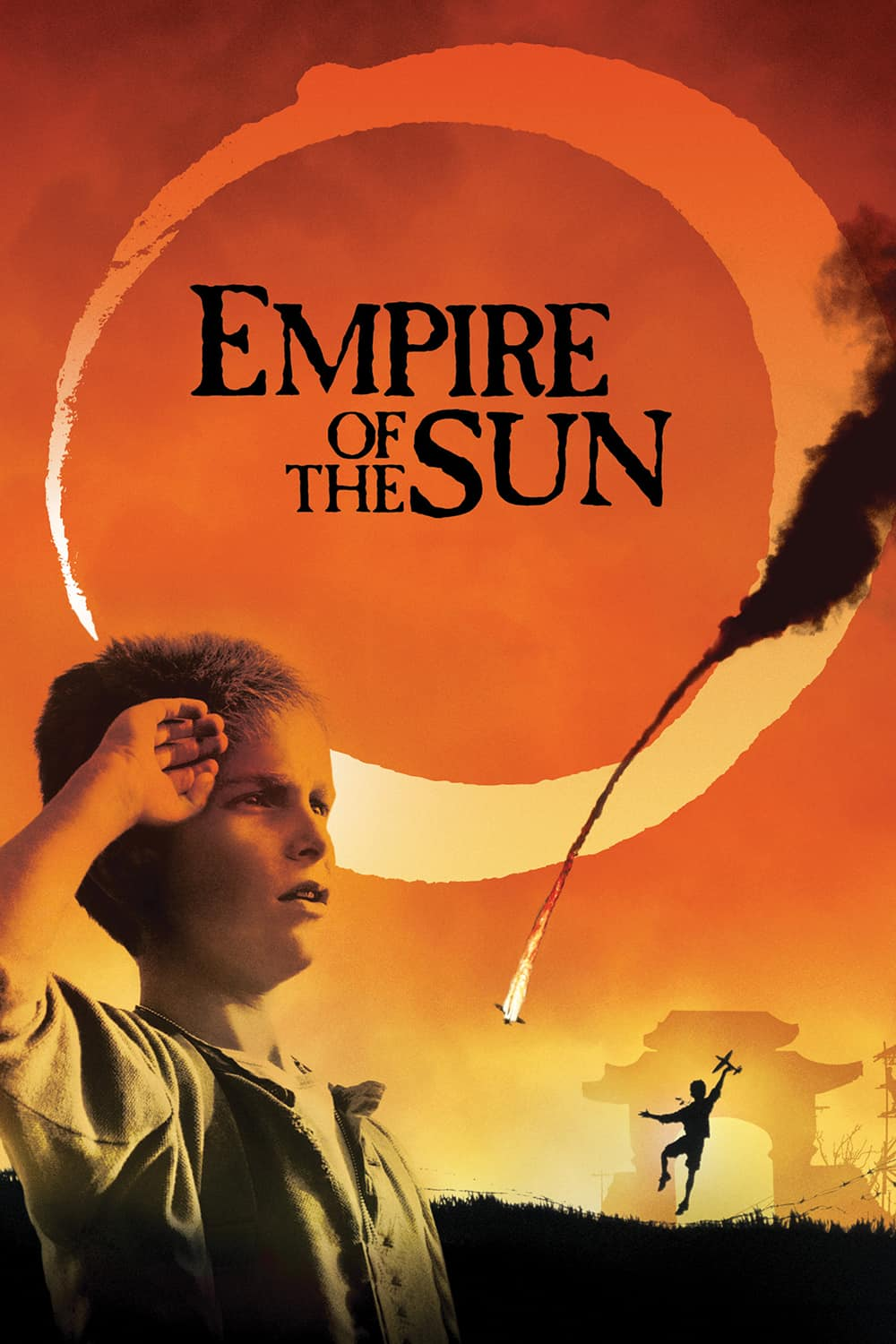 Empire of the Sun, 1987