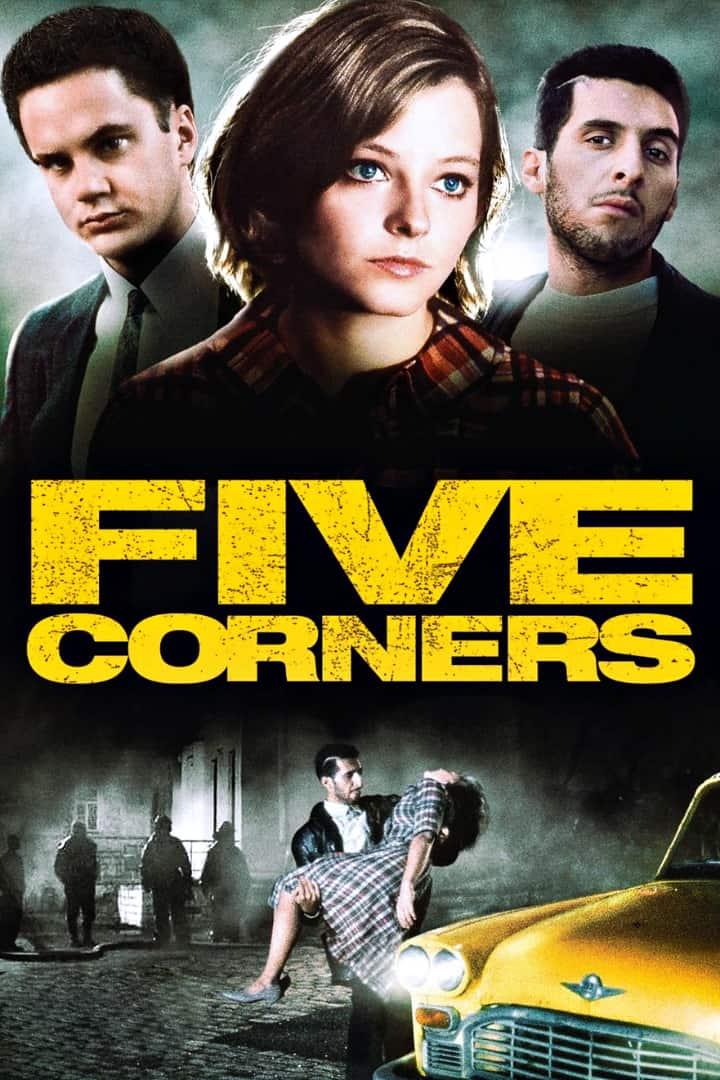Five Corners, 1987
