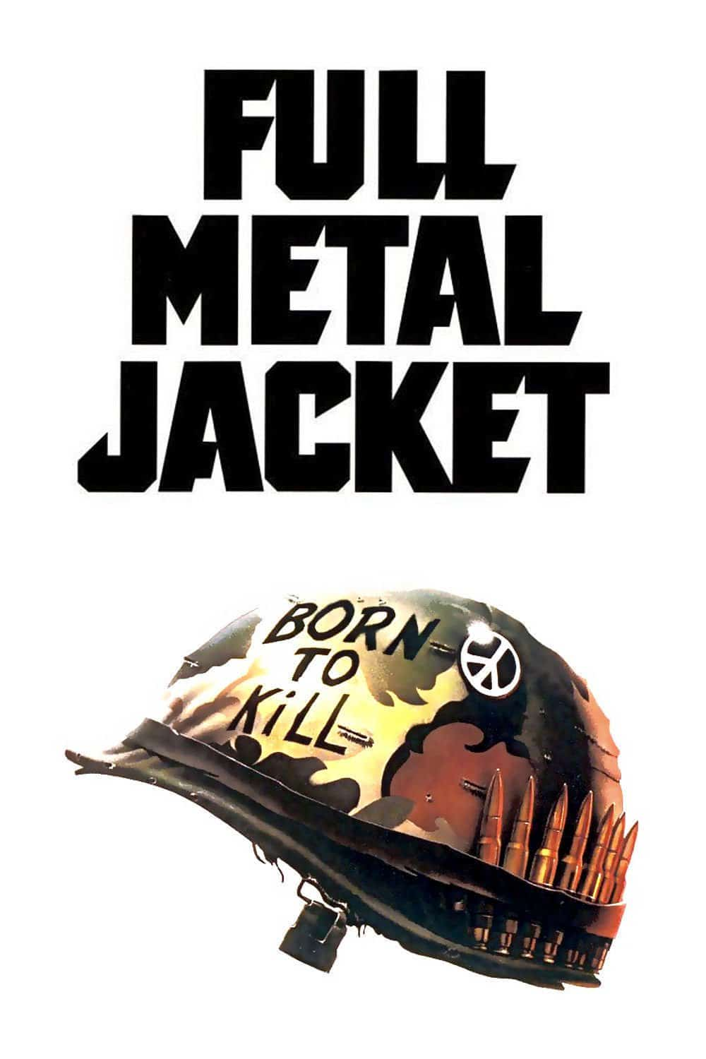 Full Metal Jacket, 1987