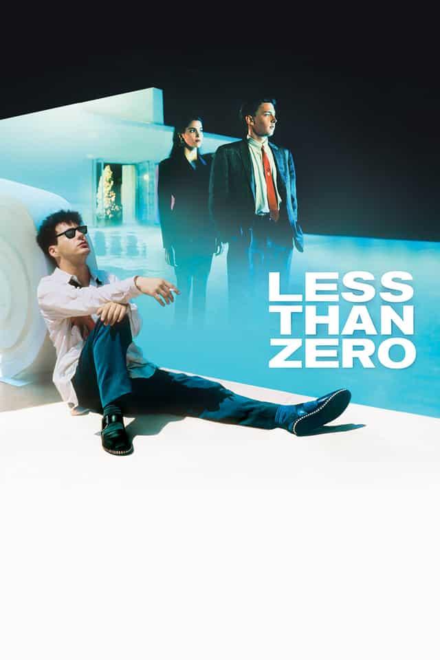 Less Than Zero, 1987