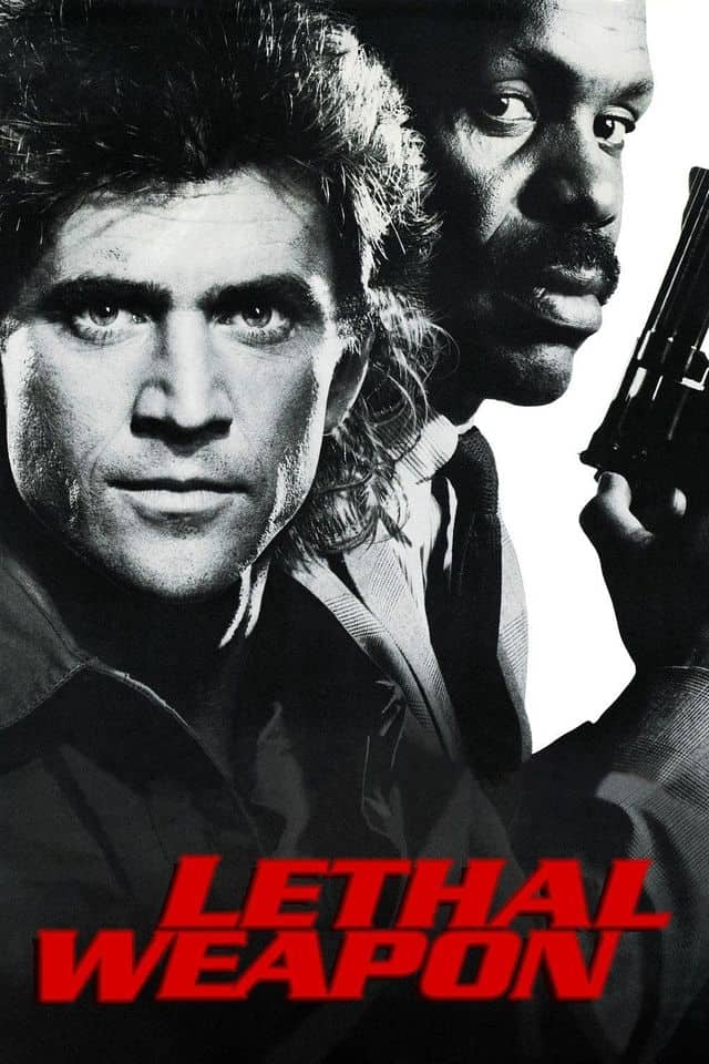 Lethal Weapon, 1987
