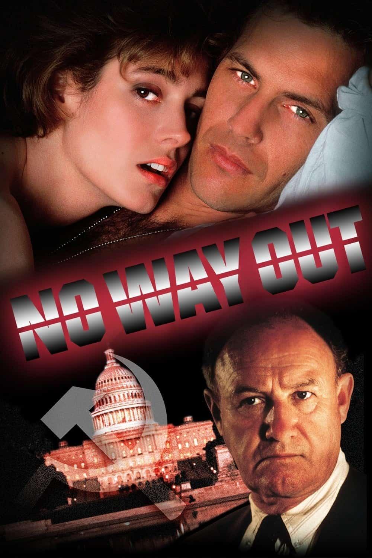 No Way Out, 1987