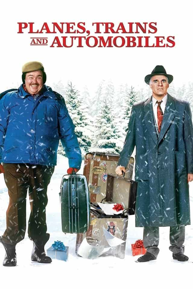 Planes, Trains and Automobiles, 1987