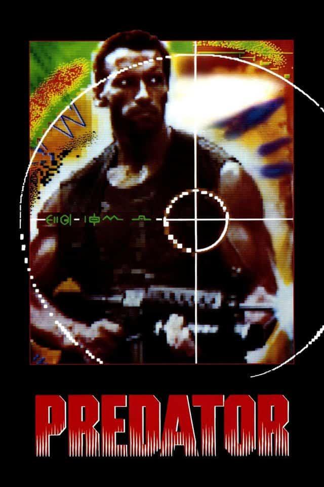 Predator, 1987