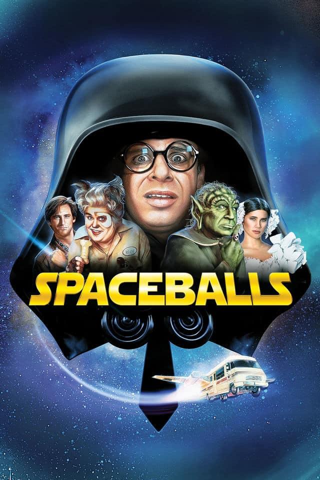 Spaceballs, 1987