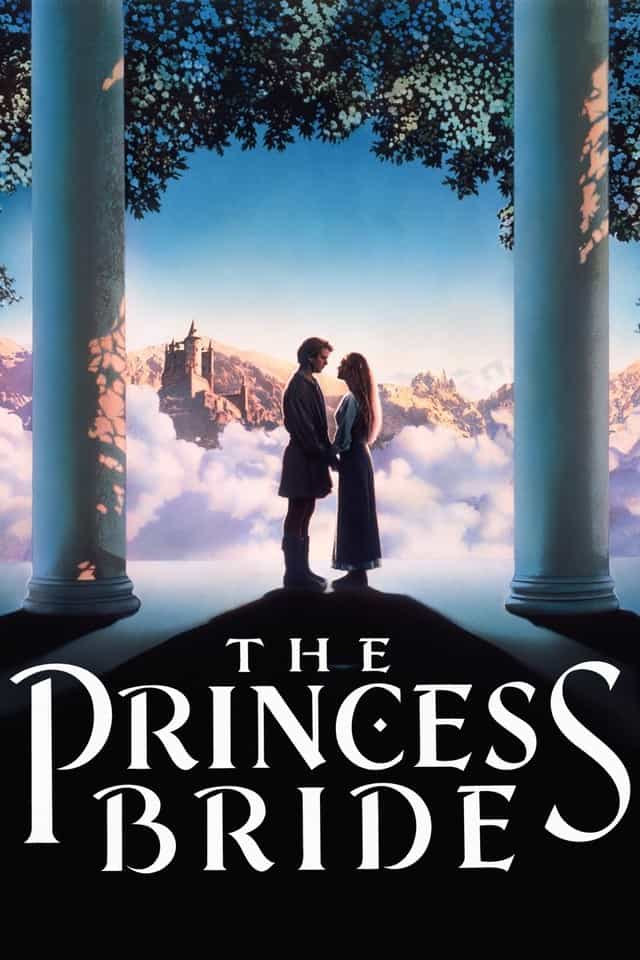 The Princess Bride,1987