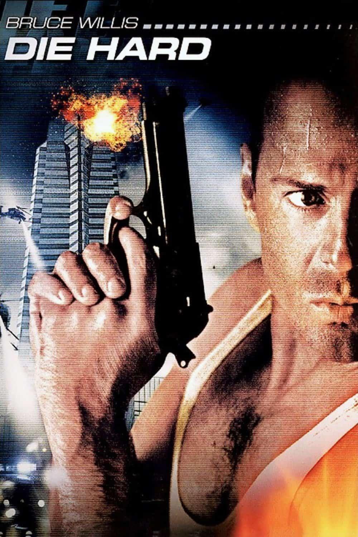 Die Hard, 1988
