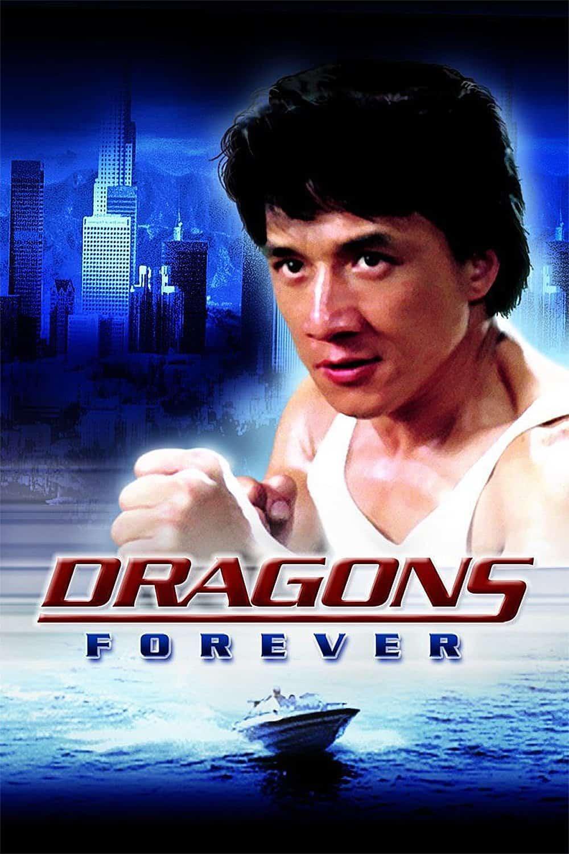 Dragons Forever, 1988