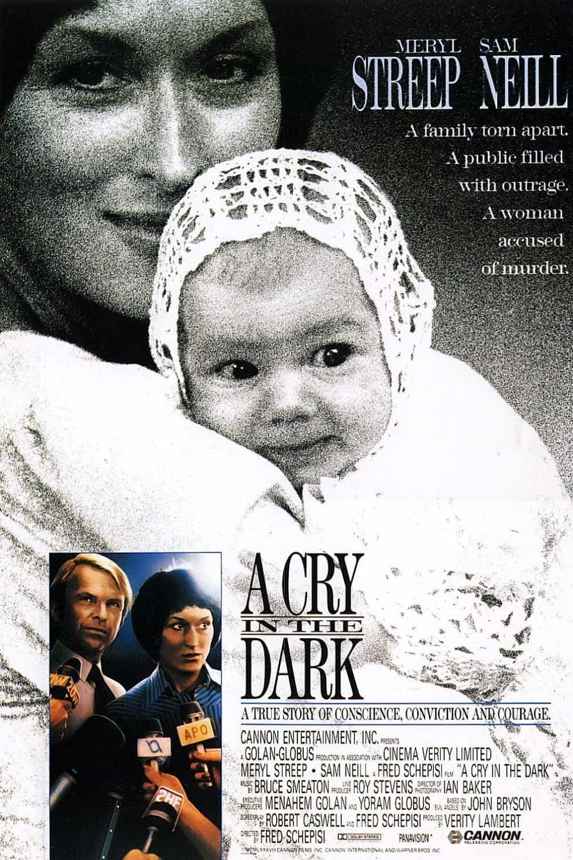 Evil Angels, 1988