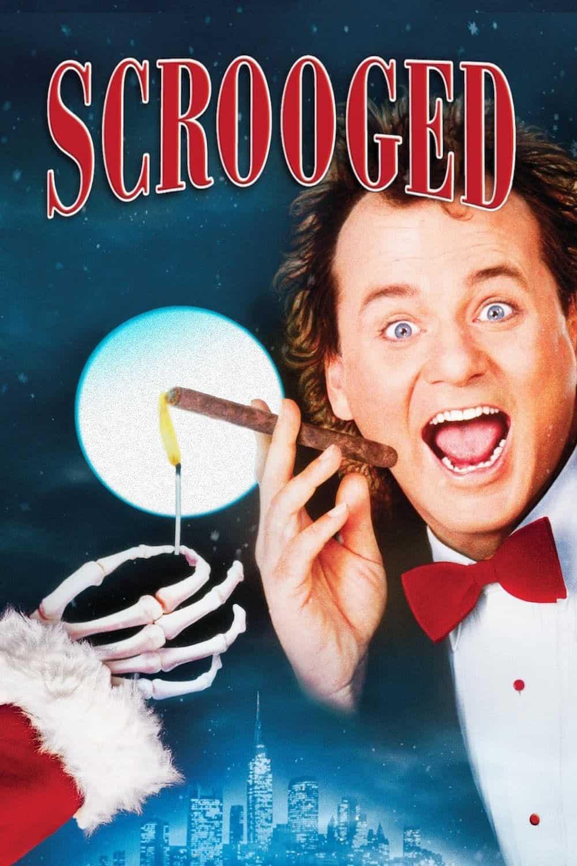 Scrooged, 1988