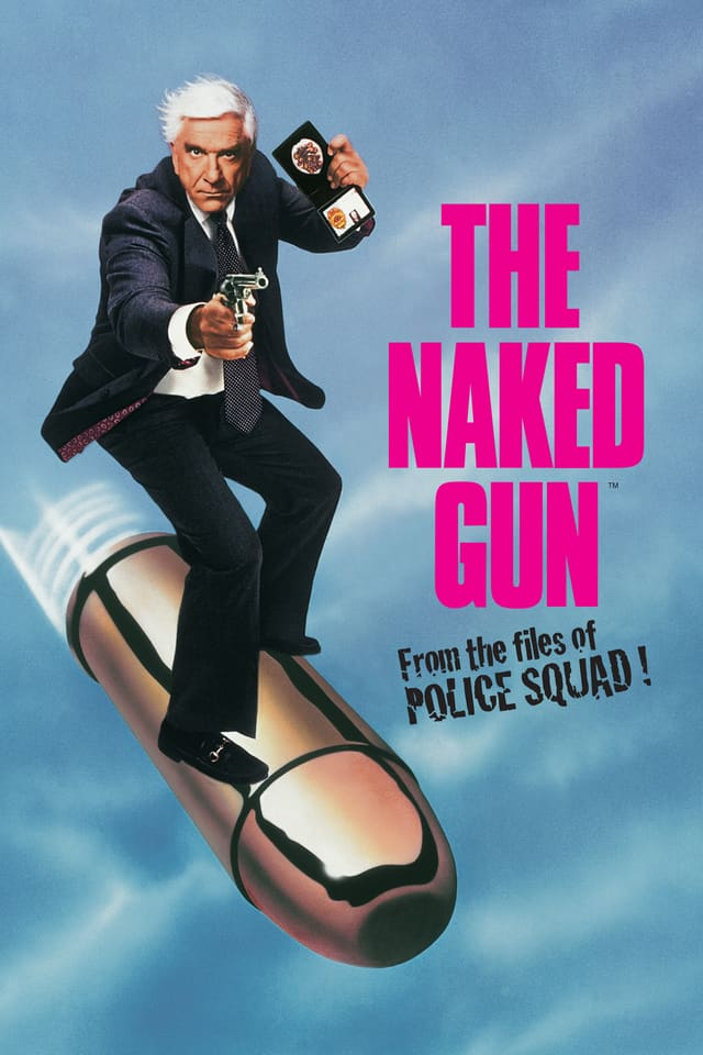 The Naked Gun: From the Files of Police Squad!, 1988