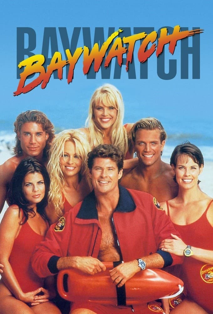 Baywatch, 1989