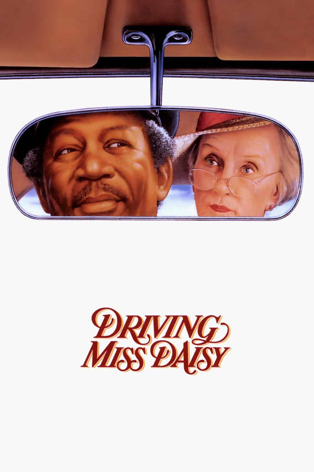 Driving Miss Daisy, 1989