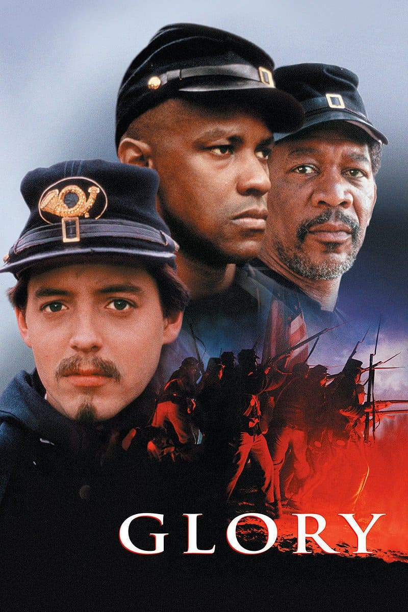 Glory, 1989