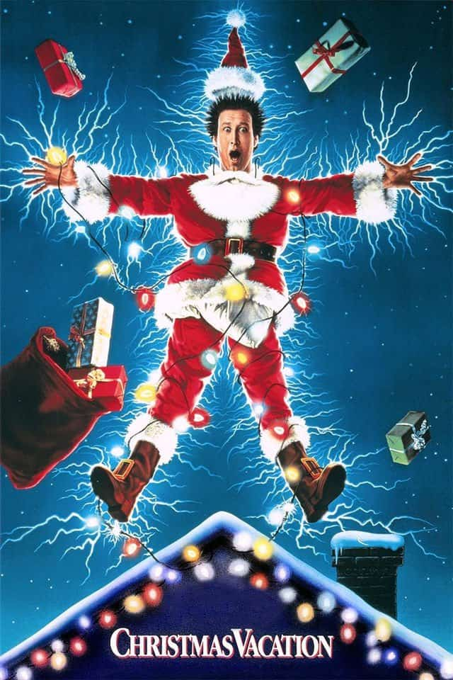 National Lampoon's Christmas Vacation, 1989