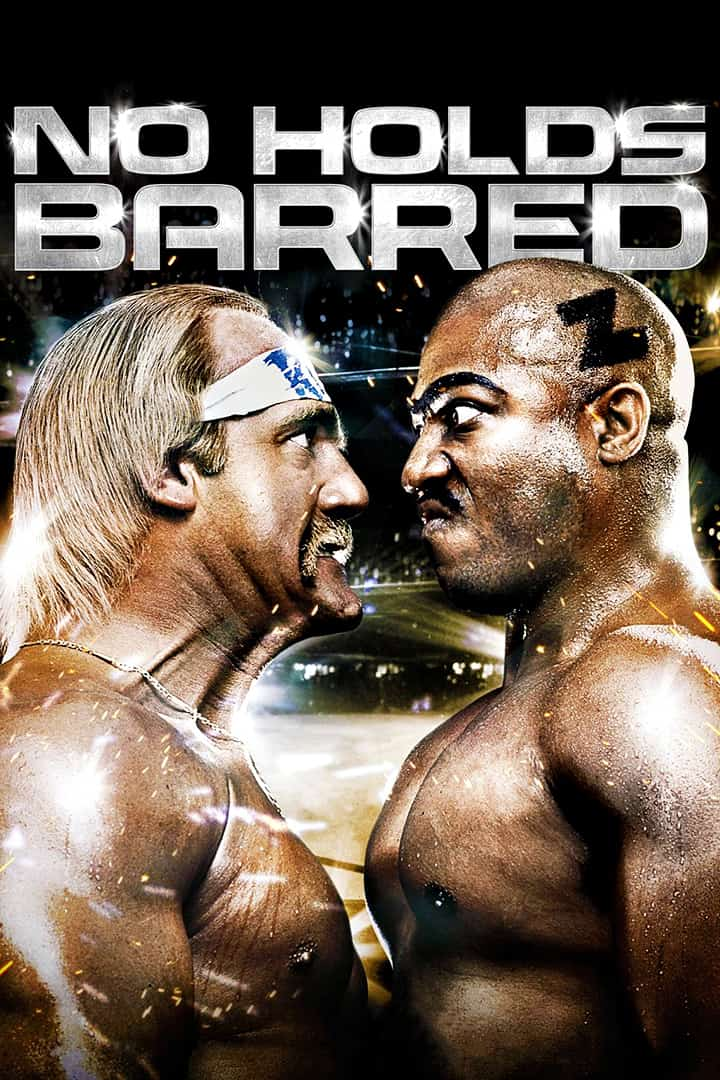 No Holds Barred, 1989