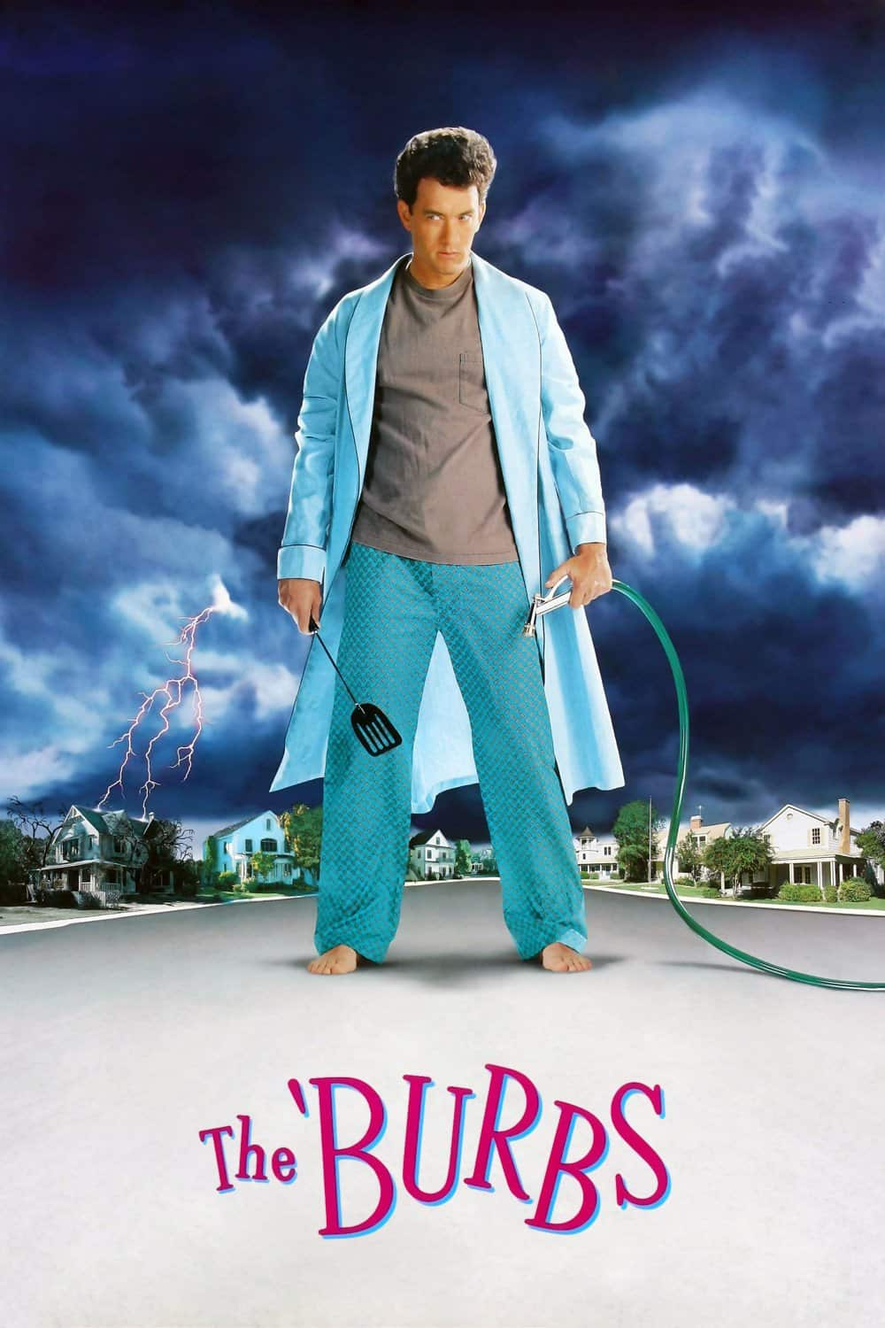 The 'Burbs, 1989
