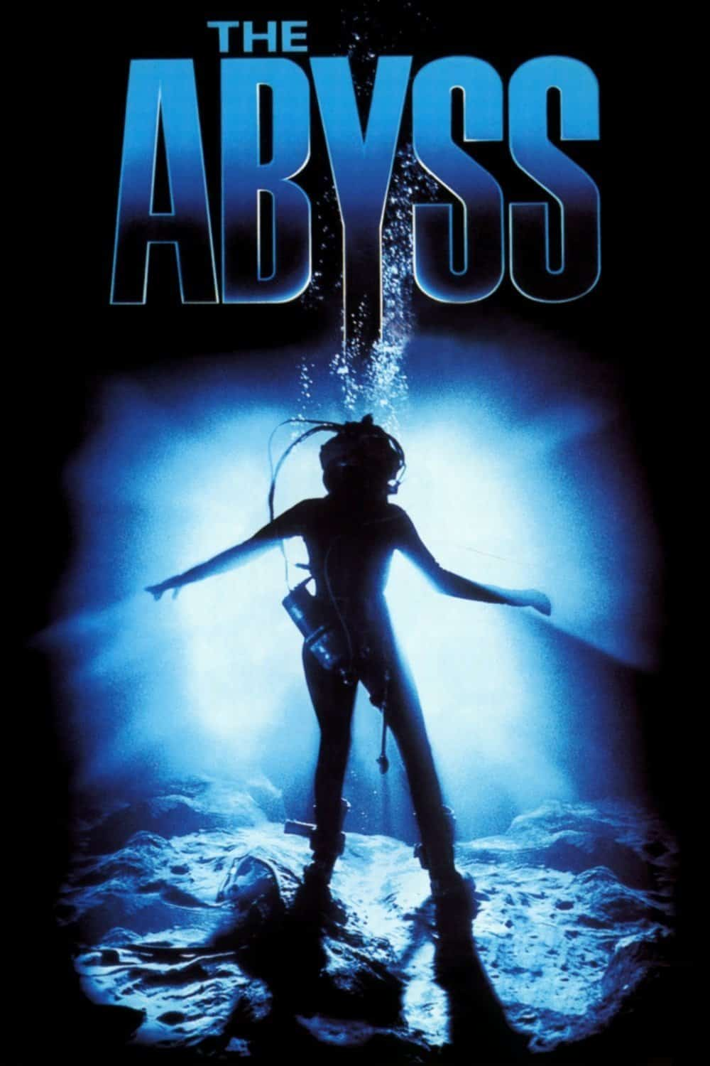 The Abyss, 1989