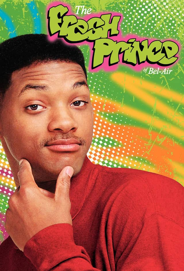 The Fresh Prince of Bel-Air, 1990 - 1996