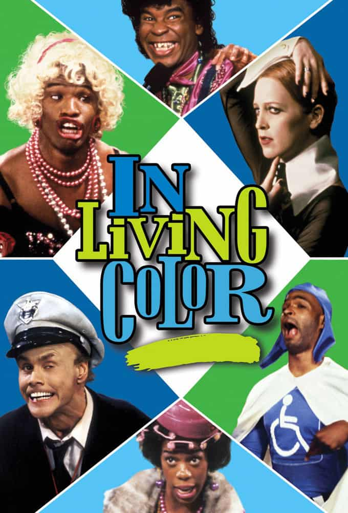 In Living Color, 1990 - 1994