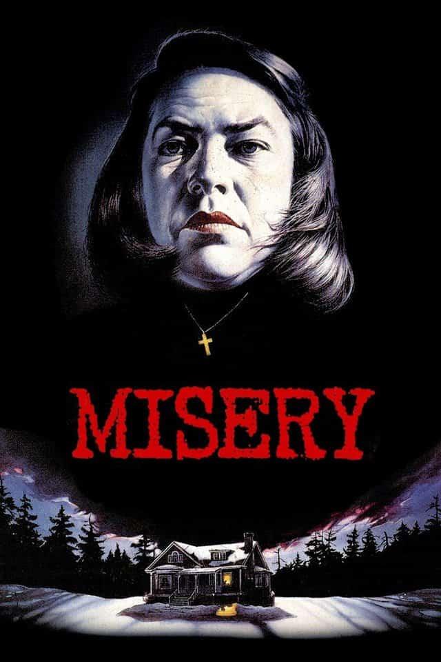 Misery, 1990