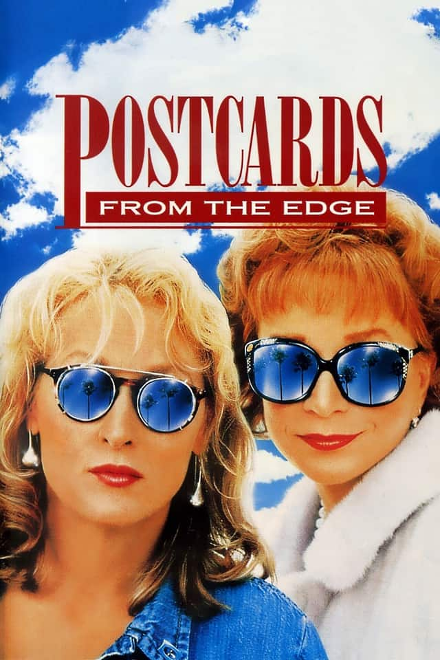 Postcards from the Edge, 1990