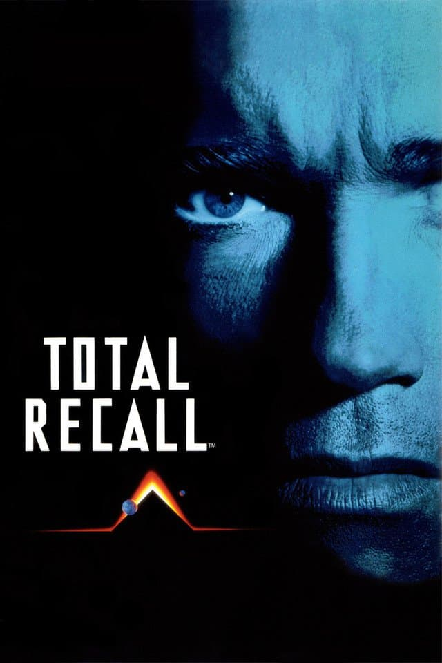 Total Recall, 1990