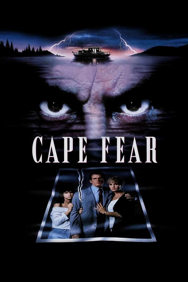 Cape Fear, 1991