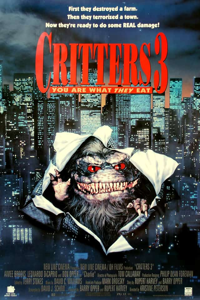 Critters 3, 1991