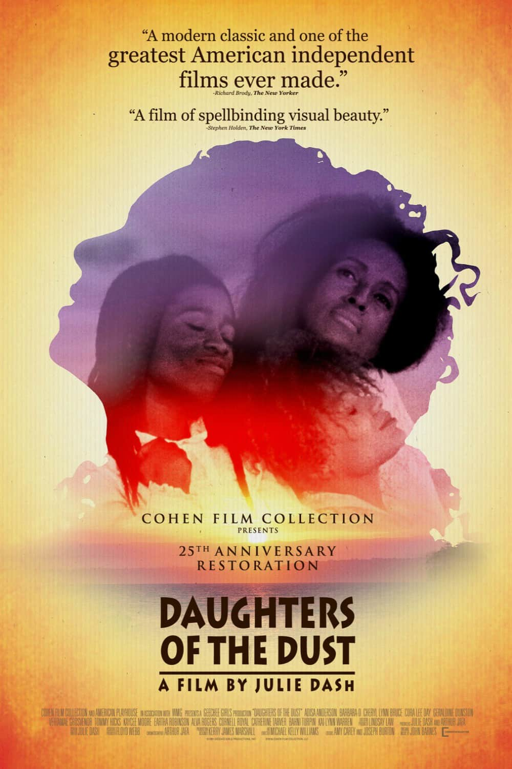 Daughters of the Dust, 1991