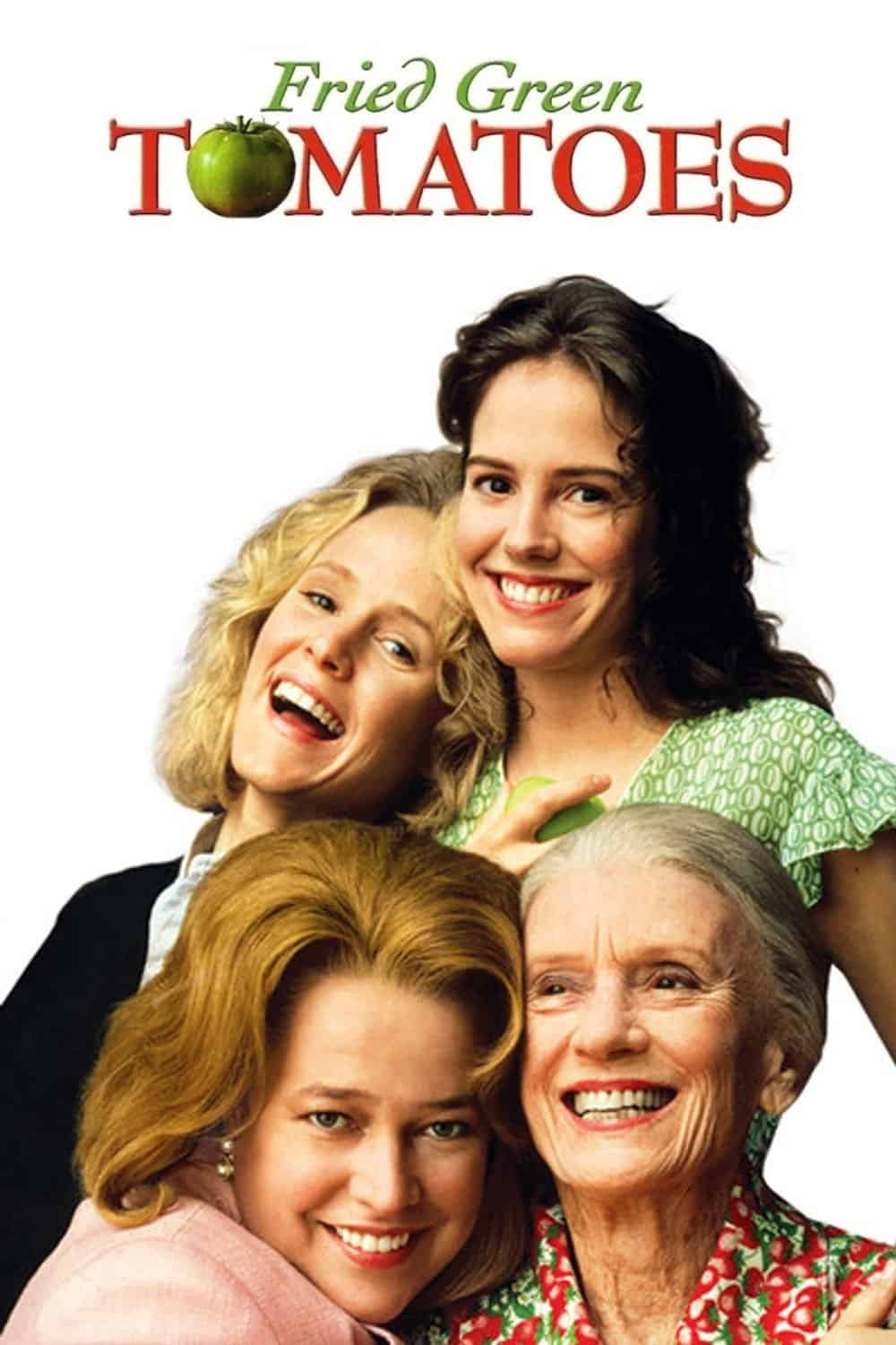 Fried Green Tomatoes, 1991