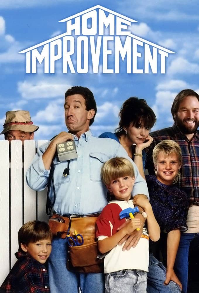 Home Improvement, 1991