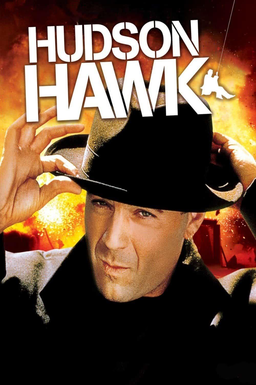 Hudson Hawk, 1991