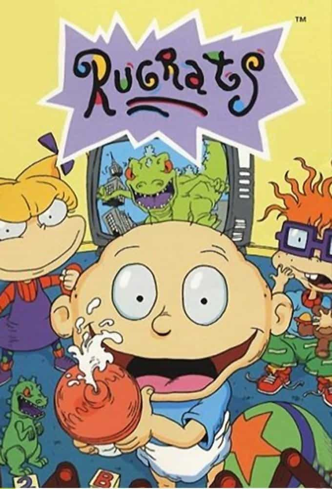 Rugrats, 1991